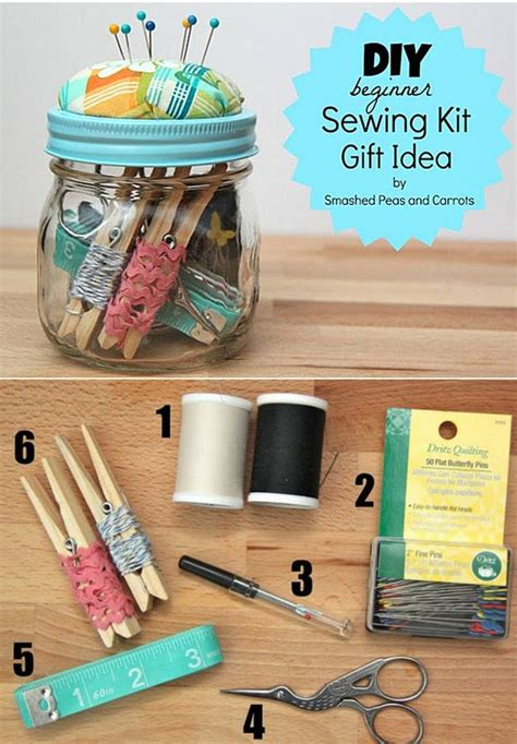 Great Gift Ideas The Best Kits Of The Season by Clever Diy Gifts In A Jar For All The Special In