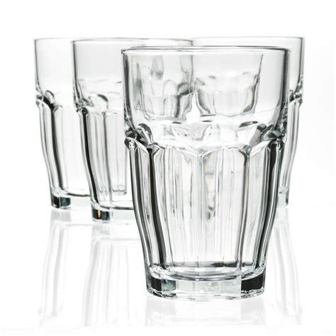 12 Oz Bar Glasses Bormioli Rock Bar Drink Glasses 12 Fl Oz