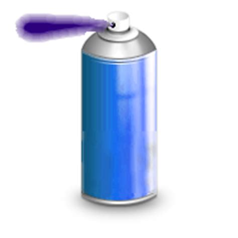 can spray paint blue spray can paint rocketdock