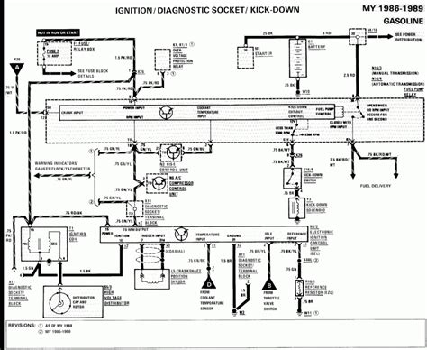 fuel injector wiring diagram fuse box and wiring diagram