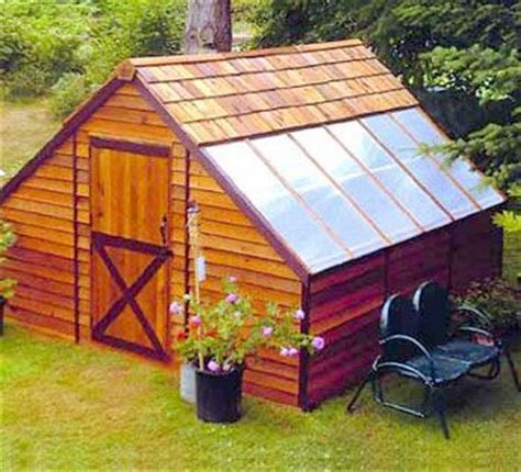 dog house shed combo greenhouses sheds and garden sheds on pinterest