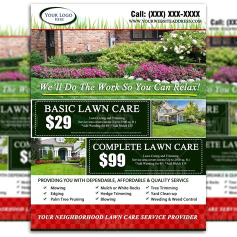 starting a lawncare business world of lawn care