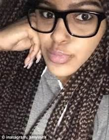 girl fight in bathroom amy inita joyner francis who died after being jumped by a gang of bullies daily