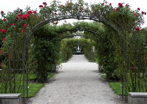 Britzer Garten Rosengarten by Fotos Britzer Garten 04 Ein Rosarium In Berlin
