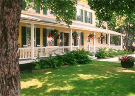 Bar Harbor Bed And Breakfast by Holbrook House In Bar Harbor Maine Iloveinns