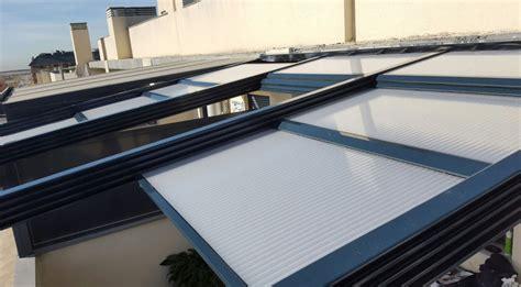 techo de policarbonato precio techos de policarbonato en madrid a los mejores precios