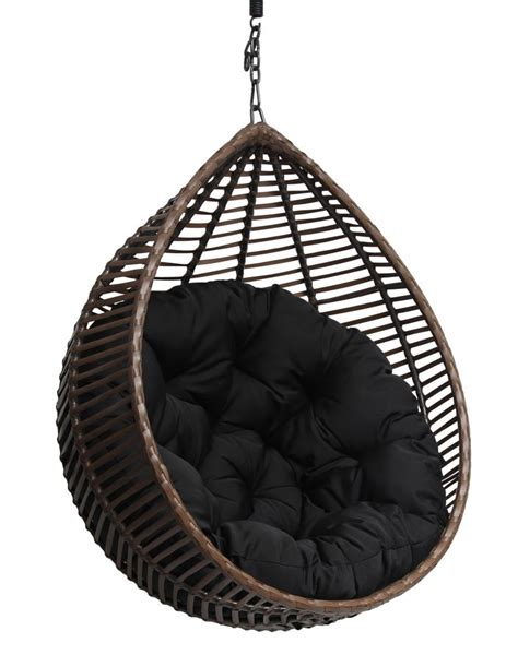 Black Hanging Chair by 32 Best Images About We Hanging Egg Chairs On
