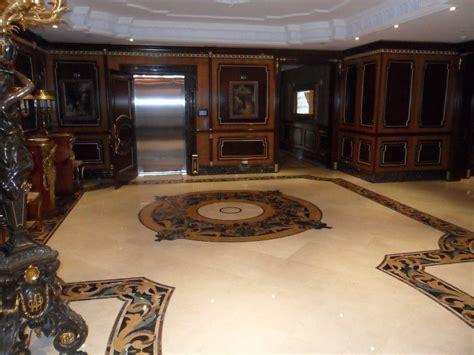 orange county marble floor designs entry traditional with