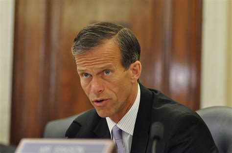 Thune Office by Atr Supports Senator Thune S Invest Act Americans For