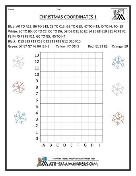 28 best christmas tree coordinates blank coordinate