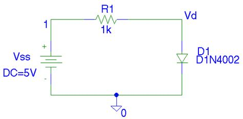 schottky diode in pspice diode characteristics pspice 28 images figure 4 2 diode bridge wave rectifier ni multisim