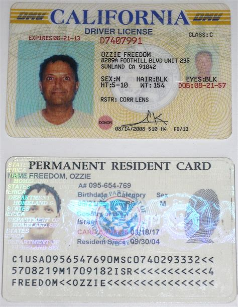 Criminal Record Green Card Who Is Ozzie Freedom The Original Water4gas Is Back