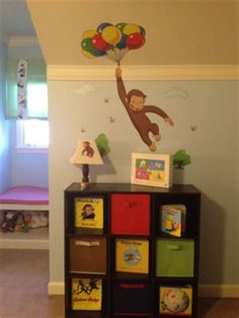1000 images about nursery makeover curious george on curious george room decorating ideas motavera com