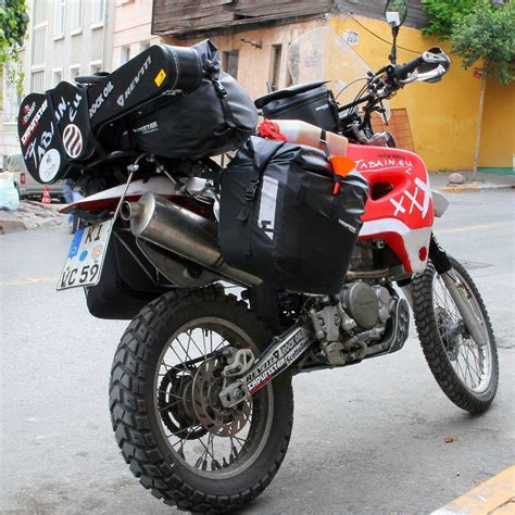 xr650l adventure bike bicycling and the best bike ideas