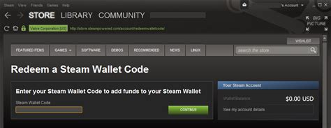 How To Search For In Steam How To Reload Steam Wallet E Club