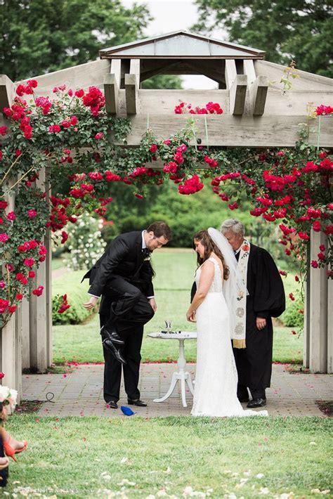 Norfolk Botanical Garden Wedding Norfolk Botanical Garden Wedding In The Garden Justin Hankins