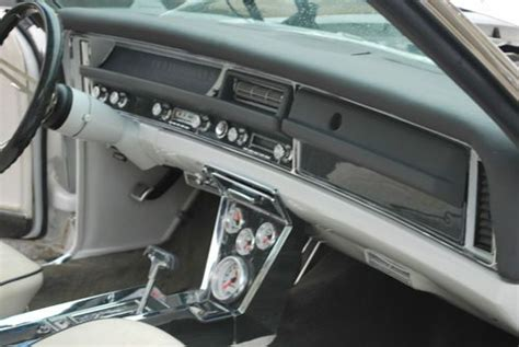 Pearl White Interior Paint by Buy Used Fully Restored Grand Prix W White Leather