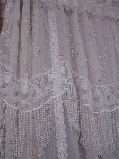 victorian lace shower curtains lace victorian curtains curtains blinds