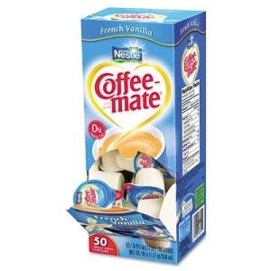 vanilla coffee creamer dairy free