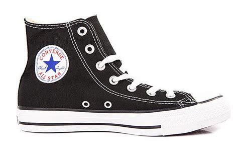 Conversehigh Total Black simon s sportswear converse chuck hi top black by converse at simon s sportswear