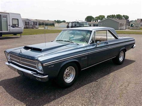 1965 plymouth belvedere for sale classiccars cc 929095