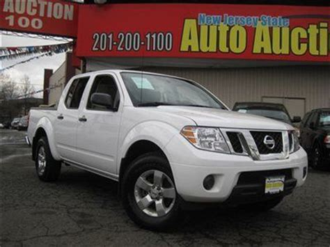 used 2012 nissan frontier sv crew cab 4wd 6speed manual for sale in edgewater park nj 08010 find used 2012 nissan frontier sv v6 crew cab 4x4 4wd