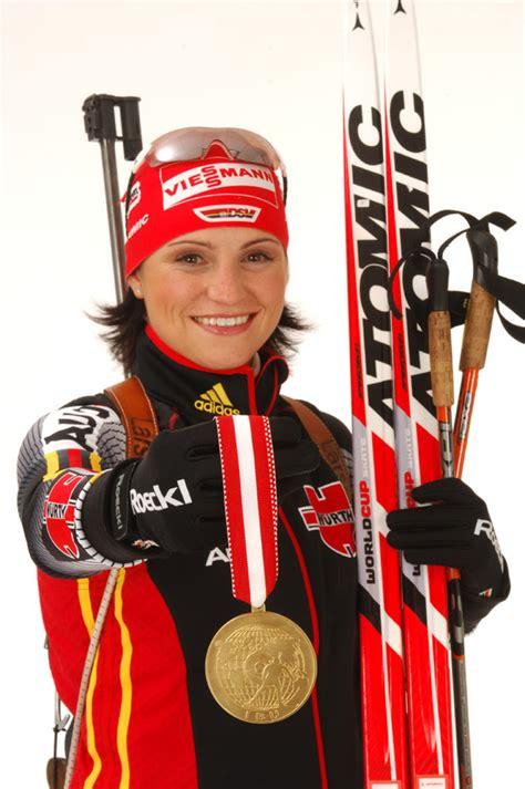 andrea henkel biathlon homepage
