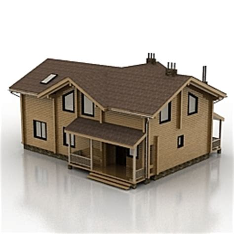 house 3d model free download house free 3d models part 2