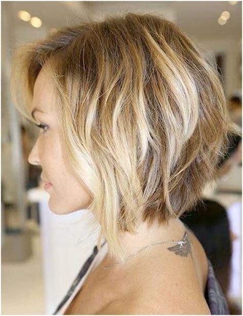 medium length wavy bob hairstyle back view 10 classic medium length bob hairstyles popular haircuts
