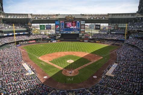 miller park a local s guide to enjoying a road trip to