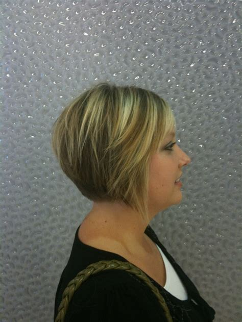 christian back bob haircut short bob hairstyles back view bing images for me