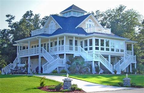 Practical Magic House Floor Plan by Cottage Plans With Porches A Profusion Of Porches