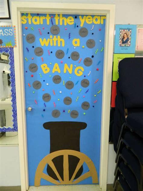 25 best ideas about school door decorations on