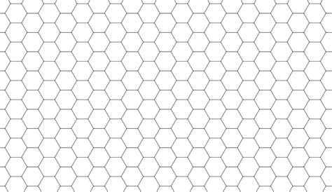 Black Hexagon Pattern | free hexagon pattern 02 by black light studio on deviantart