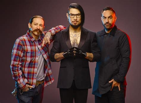 tattoo ink judges ink master season 7 spoilers who is eliminated in