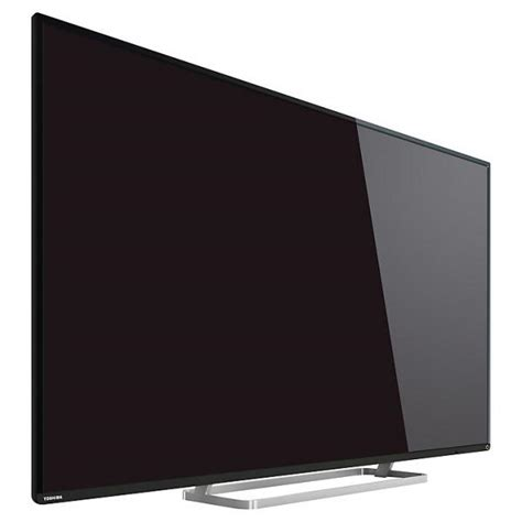 Tv Toshiba 55 Inch 55 toshiba 55l7453db hd 1080p freeview hd smart led 3d tv