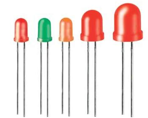 led diode electroluminescente diode electroluminescente diffuse