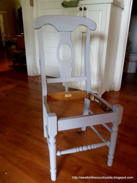 Pottery Barn Anywhere Chair Knock by A Walk In The Countryside Pottery Barn Knock