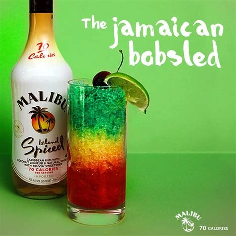 Jamaican Detox Drink by The Jamaican Bobsled This Drink Is Do Beautiful And