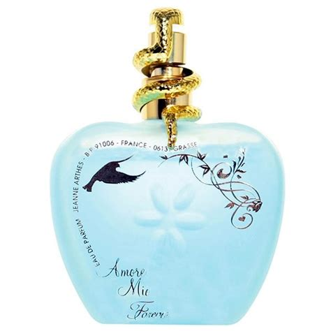 Jual Parfum Forever And by Jual Parfum Jeanne Arthes Mio Forever Original