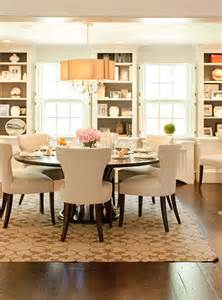 built in dining room table dining room with built ins transitional dining room
