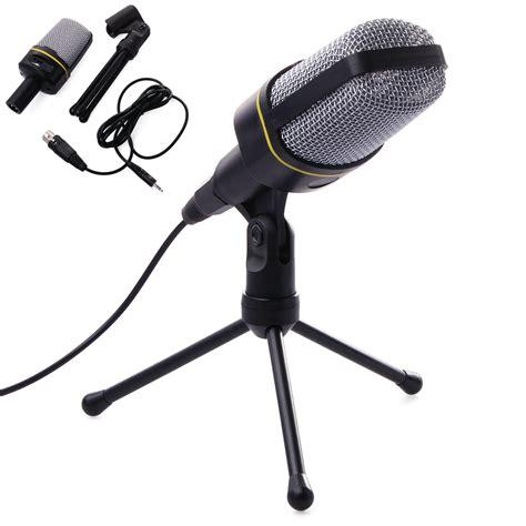 Mic Microphone Condenser Studio Proffesional 2 professional condenser sound microphone mic studio