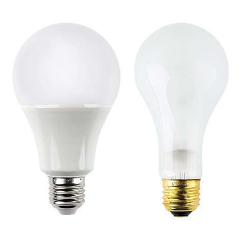 A21 Led Bulb 115 Watt Equivalent 12v Dc Household 12 Volt Led Lights Bulbs