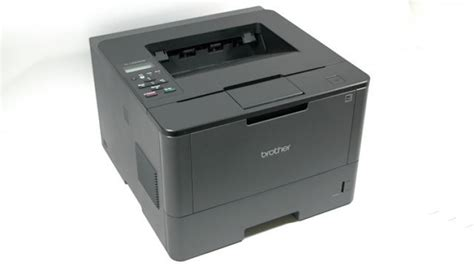 Printer Hl L5200dw hl l5200dw review trustedreviews