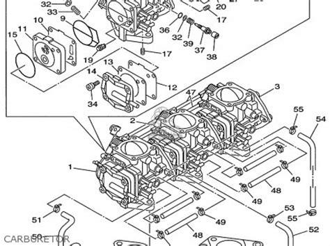99 yamaha big wiring diagram 99 wiring diagram site