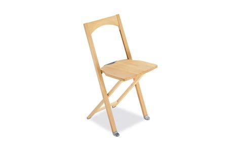 sedia pieghevole legno sedia pieghevole in legno di calligaris struttura