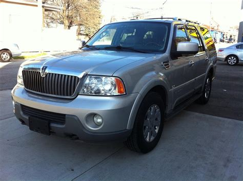 cheap lincoln navigator for sale cheapusedcars4sale offers used car for sale 2004