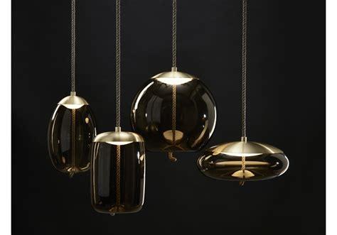 Pendant Lamps by Knot Brokis Pendant Lamp Milia Shop