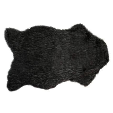 tappeti di pelliccia tappeto imitazione pelliccia orso tappeti e zerbini eminza