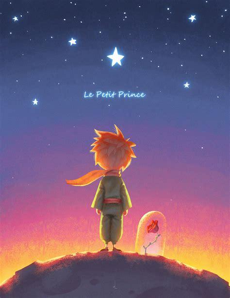 le petit prince le petit prince by omarito on